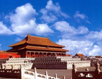 Classic Beijing China Tour