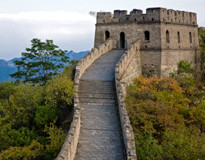 Beijing Badaling Great Wall Tour