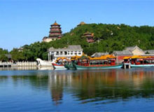 Summer Palace Kunming Lake
