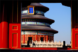 Beijing City In-Depth Tour