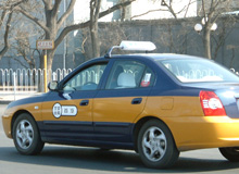 Beijing Taxi, Taxi Transport in Beijing, Beijing Transportation