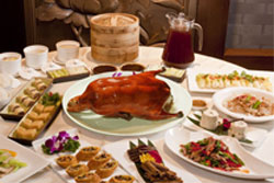 Bianyifang Duck Dishes